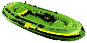 Sevylor Schlauchboot
