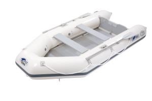 Festrumpf Schlauchboot