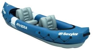 Schlauchboot kaufen - Sevylor Schlauchboot Kajak Riviera