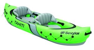 Sevylor Schlauchboot Kajak Tahiti