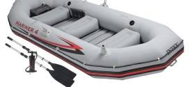 Schlauchboot 4 Personen – worauf ist zu achten ?