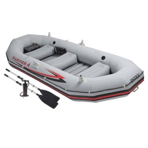 Schlauchboot 4 Personen