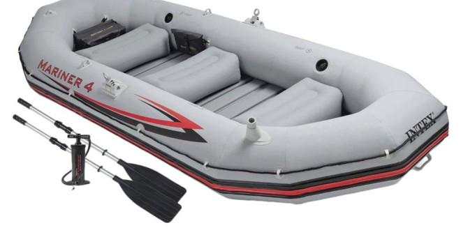 schlauchboot 4 personen worauf musst du achten. Black Bedroom Furniture Sets. Home Design Ideas