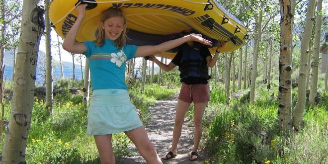 Schlauchboot 2 Personen – Das musst du wissen