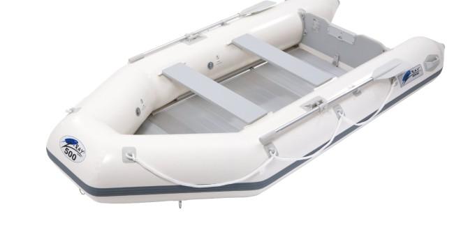 Festrumpfschlauchboot – Das musst du wissen