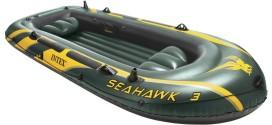 Intex Boot Seahawk 3 – Was Du darüber wissen musst